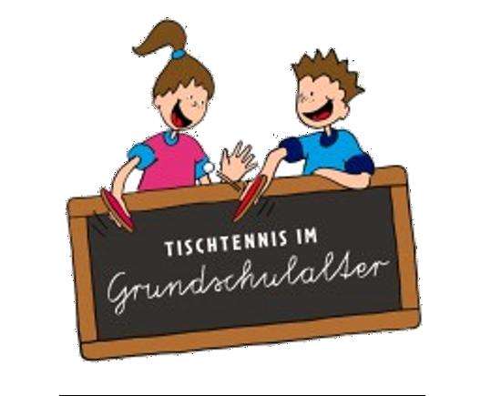 Regiebox: Tischtennis in der Grundschule
