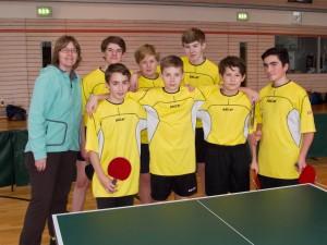 Are-Gymnasium Bad Neuenahr/ Ahrweiler