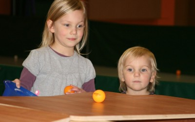 Schulbrief 2: Kleiner Ball verzaubert Kita
