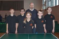 Sieger Jungen: St. Goarshausen